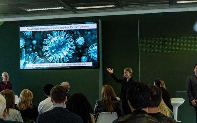 LP Innovation Square, la nanotecnologia per la concia efficiente